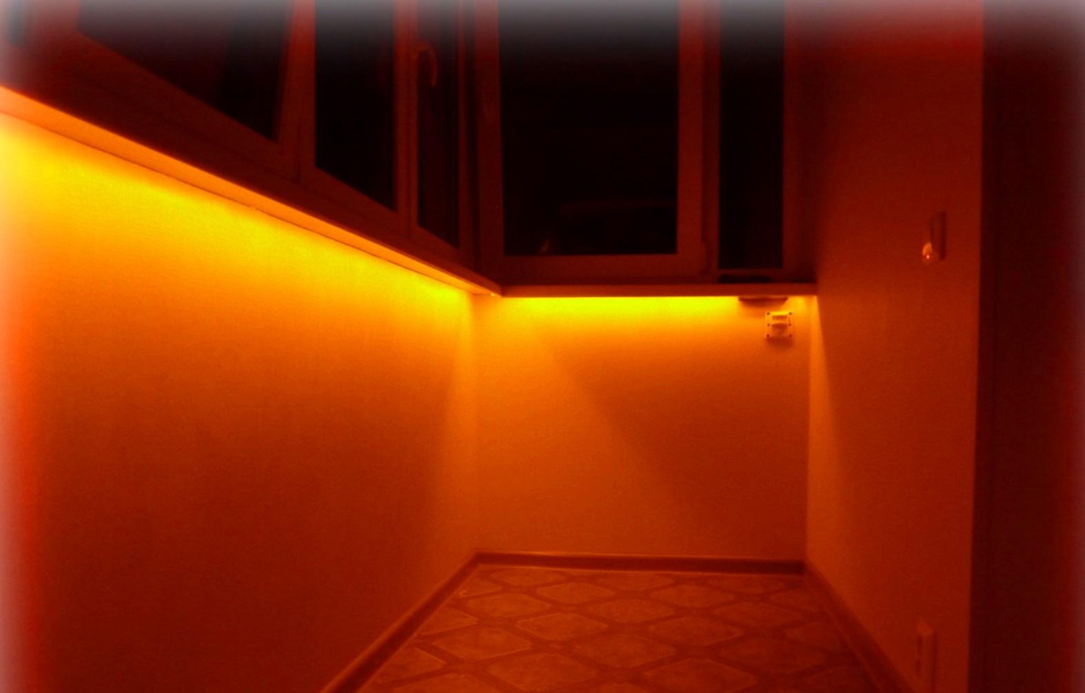 Освещение на балконе: выбор светильников и примеры дизайнов .