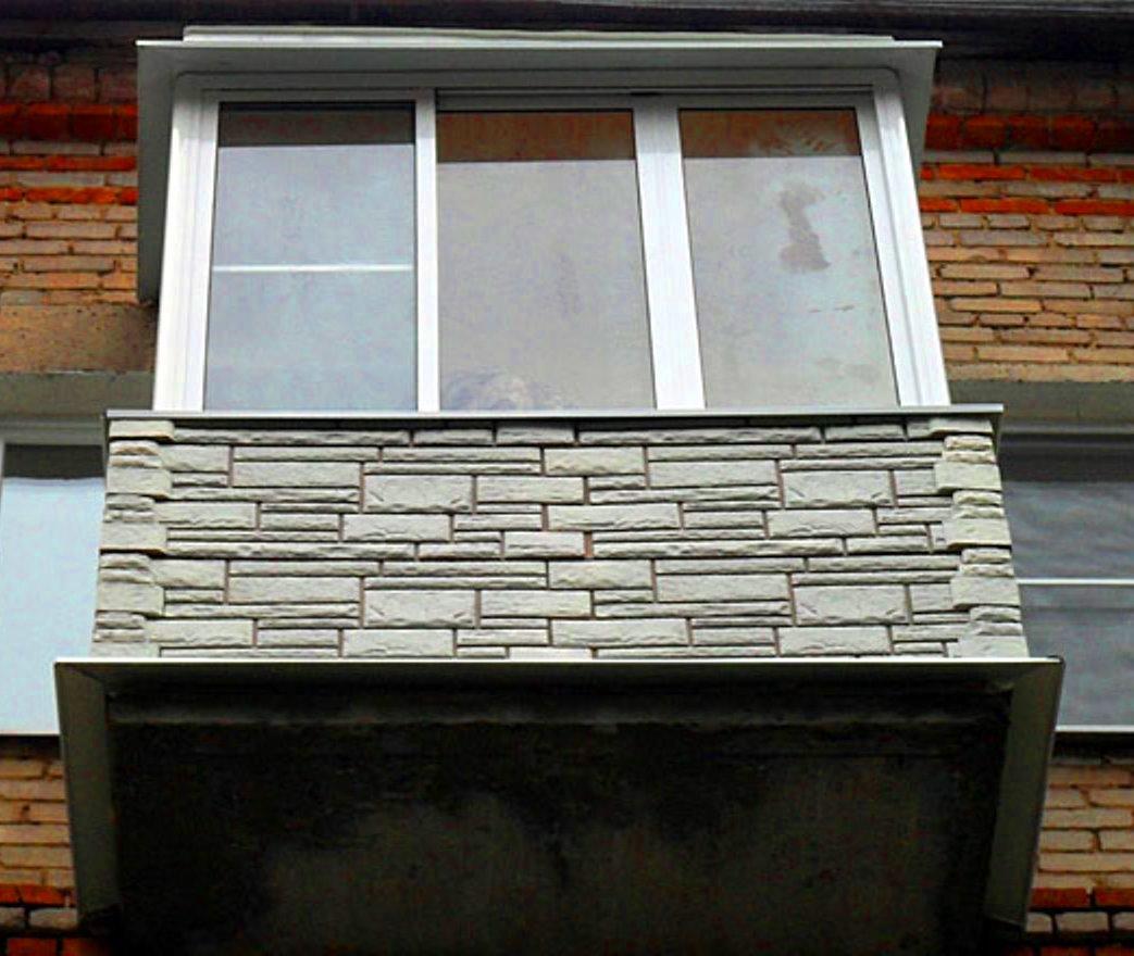 Примеры работ по отделке балконов и лоджий под ключ в москве.