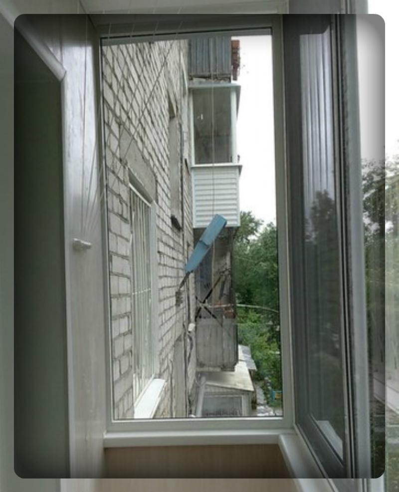 Дон балкон: остекление, отделка балконов, лоджий в перми по .