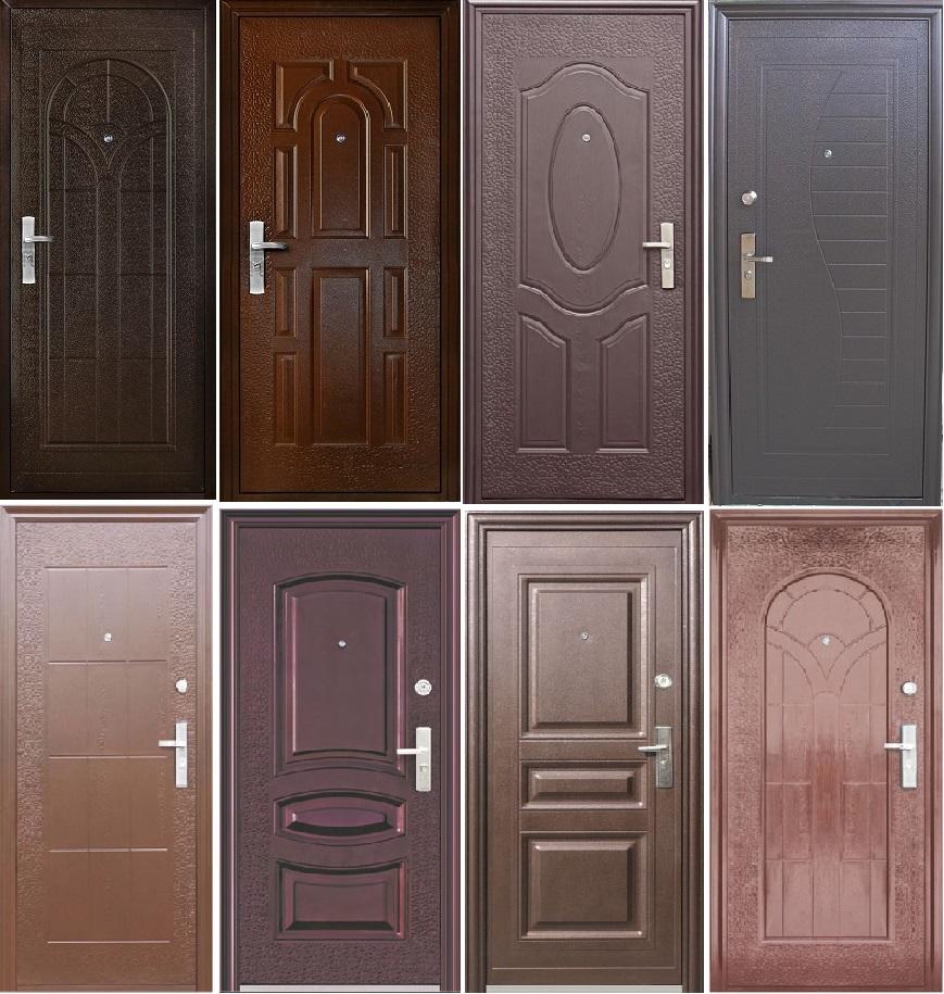 дешевые входные двери 3 класса