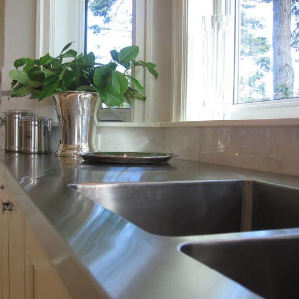 Элитная столешница для кухни 2011 ремонт столешницы из искусственного камня алматы